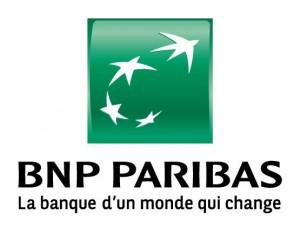LOGO BNP PARIBAS ARCHI