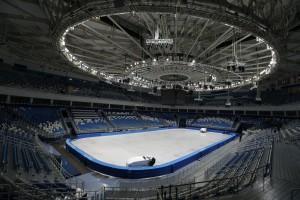 Russia OlY Sochi