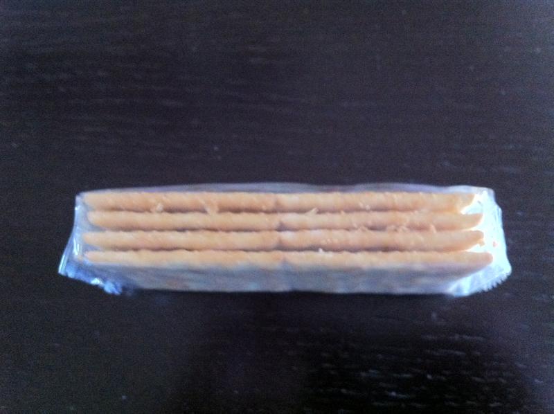 4 galletas