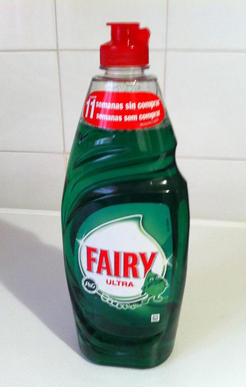 Limpia Fairy